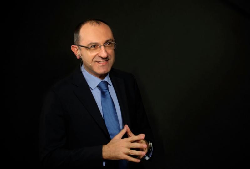 Συνέντευξη: Θάνος Μπελαλίδης